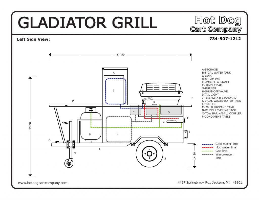 gladiatorgrill left