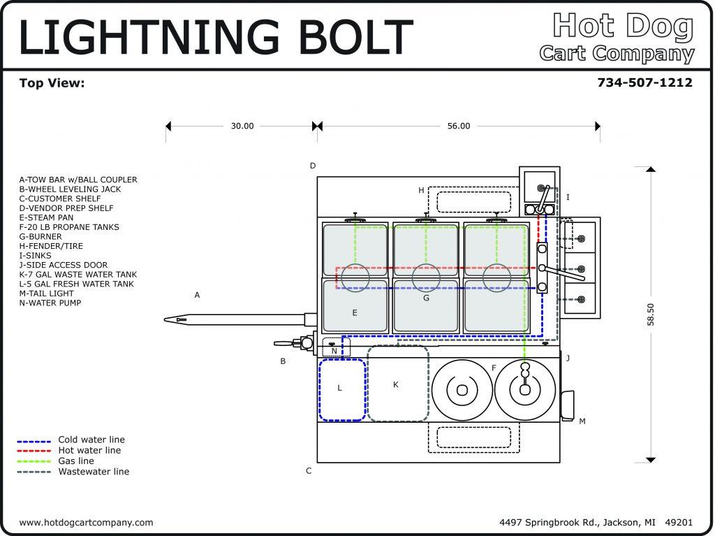 lightningbolt top 2