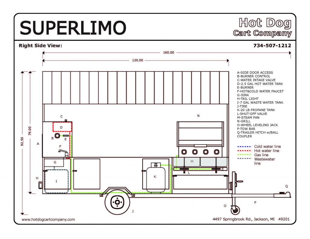 superlimo right