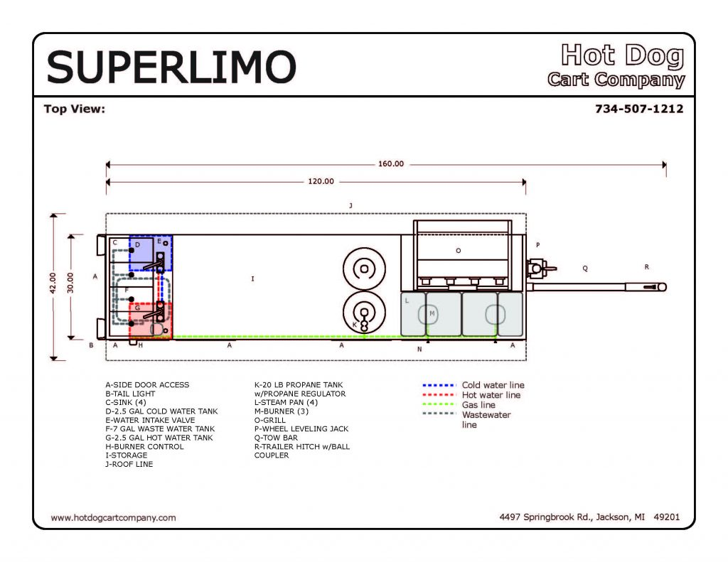 superlimo top