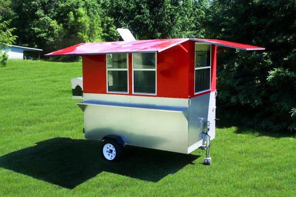 """<a href=""""http://www.hotdogcartcompany.com/product/weenie-wagon/""""> Hot Dog Cart</a>"""
