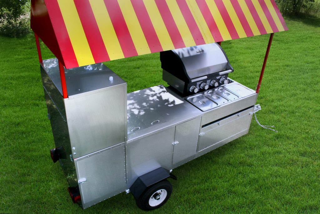 hot-dog-cart-grill-limo