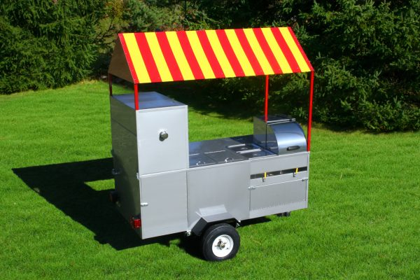 "<a href=""http://www.hotdogcartcompany.com/product/short-limo/""> Hot Dog Cart</a>"